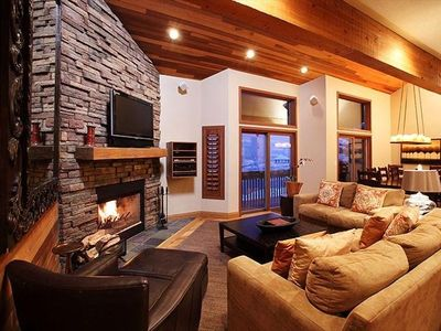Photo for Luxurious 4BR/4BA Lower Deer Valley NO REASONABLE OFFER REFUSED