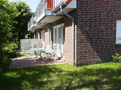 Photo for Holiday flat, Norddeich