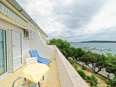 Photo for Apartments & Rooms Lanca / Double room with sea view S1
