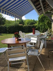 Photo for 4BR House Vacation Rental in Queyrac, Nouvelle-Aquitaine