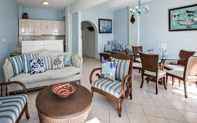 Photo for Aegean Suite in Tinos!