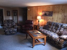 Photo for 4BR Apartment Vacation Rental in Pittsburg, New Hampshire