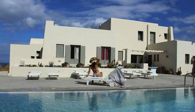 Photo for Luxury Villa with Secluded Swimming Pool