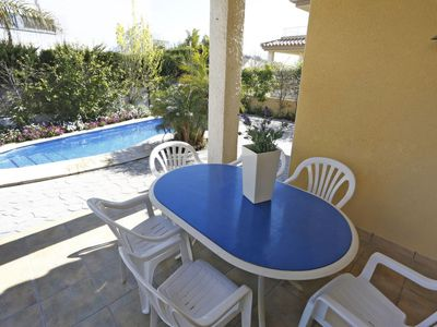 Photo for Vacation home Mitjorn in Deltebre - 6 persons, 3 bedrooms