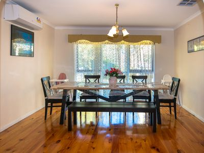 Photo for 4BR House Vacation Rental in Glen Waverley, VIC