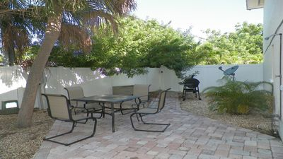 Photo for Incredible Value for Prime Location! - Large private patio!