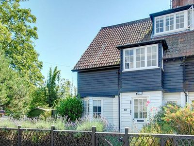 Photo for Spacious house, situated in the heart of Thorpeness, on the Suffolk coast