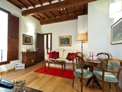 Photo for Letizia apartment in Duomo with WiFi & integrated air conditioning.