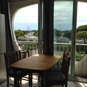 Photo for Studio for 2 P veranda with a view 10 minutes to the south beach