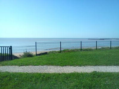 Photo for Studio Vacation Rental in Châtelaillon-Plage, Nouvelle-Aquitaine
