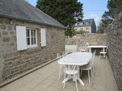 Photo for Vacation home Les Embruns (RVI402) in Reville - 11 persons, 5 bedrooms