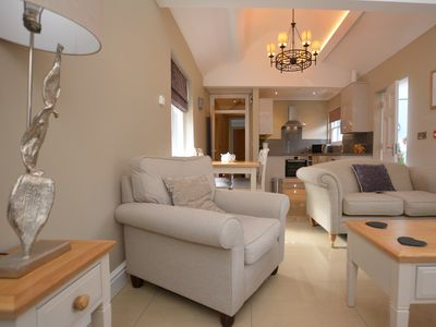 Photo for 1 bedroom Apartment in Aberystwyth - 59555