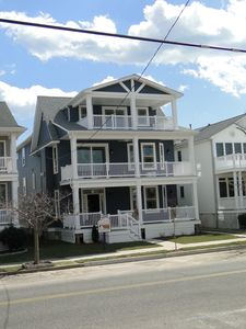 Photo for 1321 Central, Ocean City NJ, SPECIAL - First week of June @ a great price!