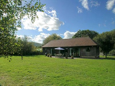 Photo for 2 bedroom accommodation in Poynings, near Brighton