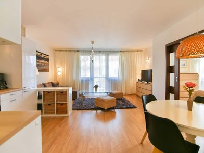 Photo for Two bedroom apartment (ZDR53) - Zdrojowa (ZDR 22/52, 22/53 ZDR)