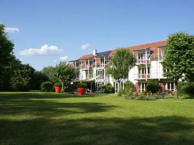 Photo for Property Apartment in Zwiesel in the heart of the National Park