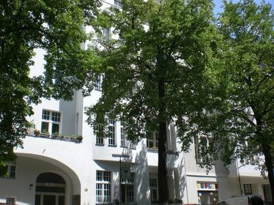 Photo for Holiday apartment Berlin for 1 - 3 persons with 1 bedroom - Holiday apartment