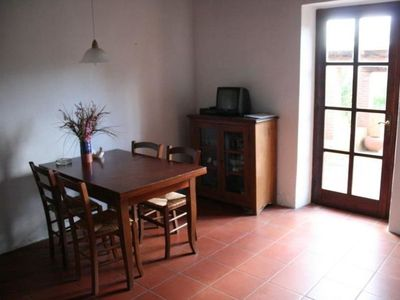 Photo for Apartment Podere Gli Scopai Wohnung Nr. 2 in Ravi - 4 persons, 2 bedrooms