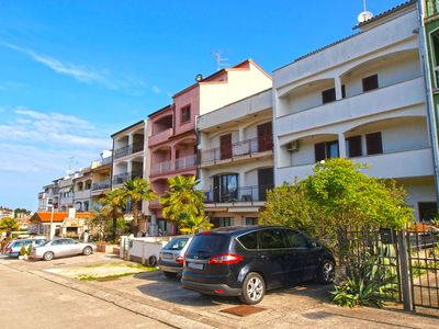 Photo for Holiday apartment Vrsar for 2 - 4 persons with 1 bedroom - Holiday apartment