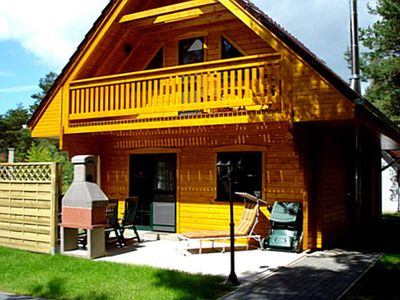Photo for Vacation HOUSE FJORD, Germany