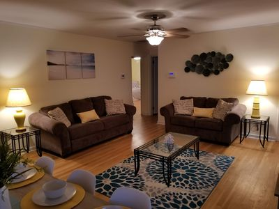 Photo for Beauty on the Bay! Your Amazing Shore Home Vacation Awaits!