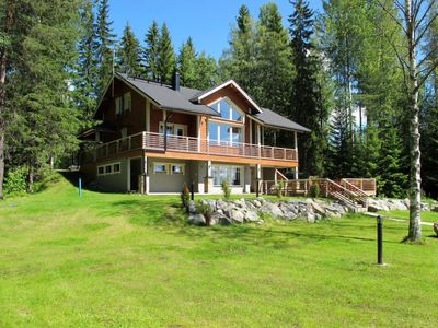Photo for Vacation home Lux (FIJ092) in Nilsiä - 12 persons, 5 bedrooms