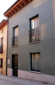 Photo for Self catering cottage La Escuadra for 10 people