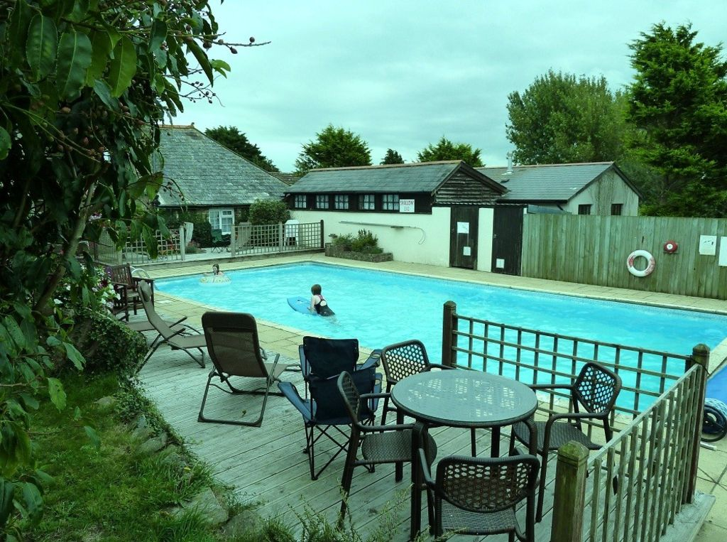 Holiday Cottage With Swimming Pool Westward Ho Devon West Country Rentals