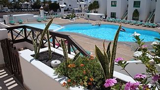 Photo for Apartment With Large Terrace And Lovely View  To The Pools And Sundeck.