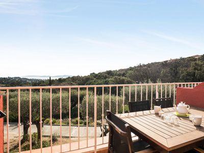Photo for Village Restanques of the Gulf of St Tropez - Maeva Individual - 3 rooms 6 pers Confort
