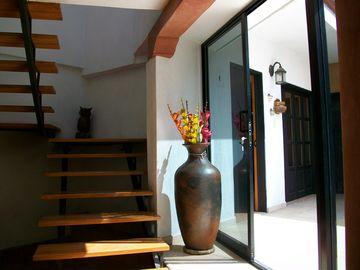 Beautiful Home In Colonial Patzcuaro 5 Minutes From The Main Center