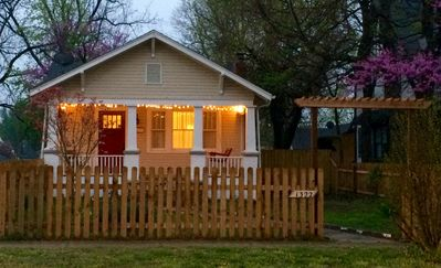 Charming Bungalow In The Heart Of Springfield