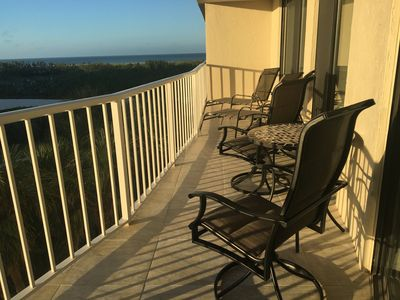Photo for Paradise Found At South Seas Beachfront Condo Marco Island - Newly Renovated