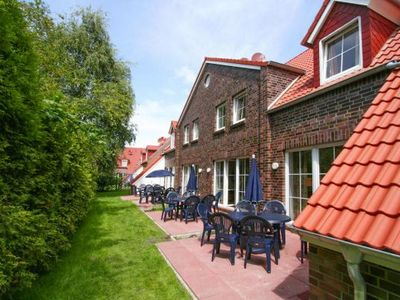 Photo for Holiday resort, Greetsiel  in Ostfriesland - 6 persons, 3 bedrooms