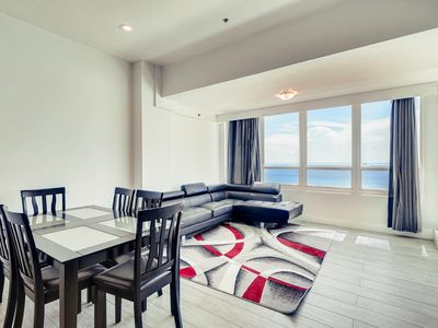 Photo for Chic PentHouse Lovre with unbelievable ocean views in heart of Miami Beach!