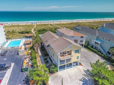 Photo for Amazing Oceanfront home awaits your escape!