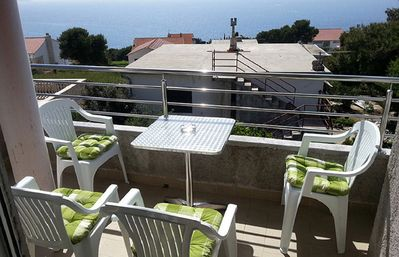 Photo for Apartment Jopa  A3(4+2)  - Bilo, Riviera Sibenik, Croatia