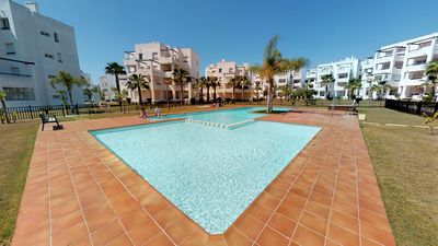 Photo for Lance 281252-A Murcia Holiday Rentals Property