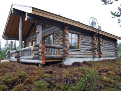 Photo for Vacation home Sarnia in Kuusamo - 8 persons, 2 bedrooms
