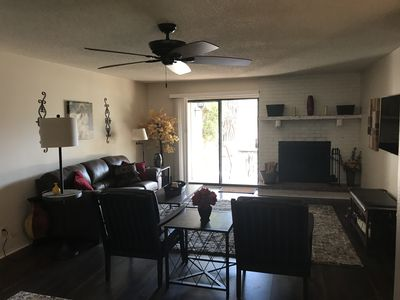 Photo for New! Rare Sedona 3 Bedroom with amenities. Summer discounts!