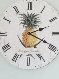 Beach Time at Pineapple Paradise