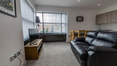Photo for Great Studio Apartment, close to City Centre