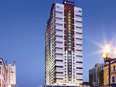 Photo for Wyndham Skyline Tower in the heart of Atlantic City ~ 1B
