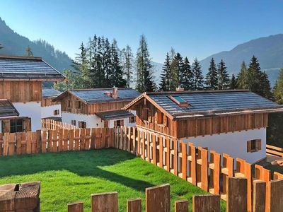 Photo for Chalets Eulersberg, Werfenweng  in Salzburger Sportwelt - 6 persons, 3 bedrooms