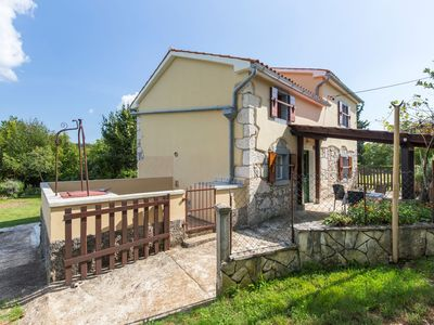 Photo for Apartment Justina-Labin- in a peaceful place
