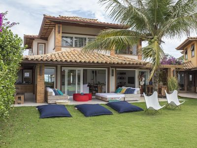 Photo for 4BR House Vacation Rental in Búzios