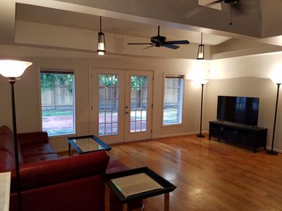 Photo for 5BR House Vacation Rental in houston, Texas