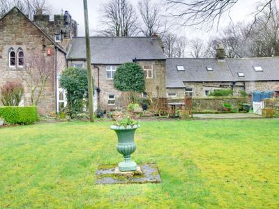 Photo for Vacation home Pilgrims in Alnwick - 4 persons, 2 bedrooms