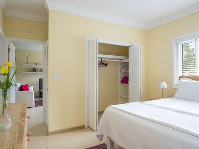 Photo for Lily Suite - Spacious Apartment for a family get-away in the tropics!