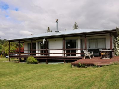 Photo for Naseby Holiday Haven